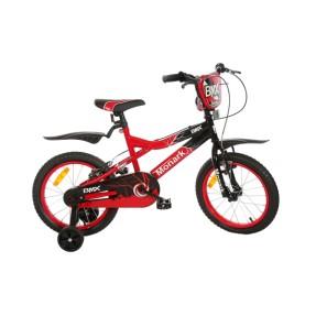 Bicicleta BMX Monark Aro 16 Freio V-Brake BMX Ranger Masculina