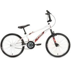 Bicicleta BMX Pro X Bike Aro 20 Freio V-Brake Tino Boy