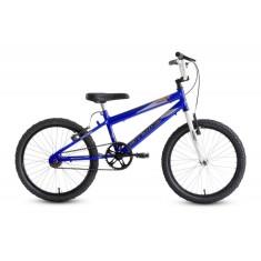 Bicicleta BMX Stone Bike Aro 20 Freio V-Brake SBX