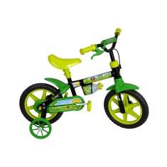 Bicicleta Cairu Aro 12 Lion