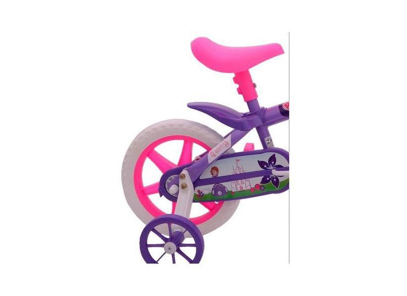 a142ba8fe Bicicleta Cairu Aro 12 Violeta