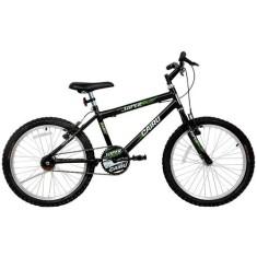 81f1c958f Bicicleta Cairu Aro 20 Freio V-Brake Super Boy