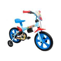 Bicicleta Calesita Aro 12 Trackcita
