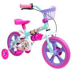 Bicicleta Calesita Aro 12 Uni Bike