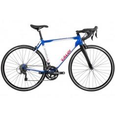 Bicicleta Caloi 20 Marchas Aro 700 Freio V-Brake Strada Racing