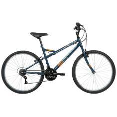 Bicicleta Caloi 21 Marchas Aro 26 Freio V-Brake Montana 2020