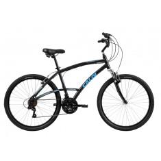 Bicicleta Caloi 21 Marchas Aro 26 Suspensão Dianteira Freio V-Brake 500 2018