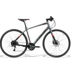 Bicicleta Caloi 27 Marchas Aro 700 Freio a Disco Hidráulico City Tour Comp