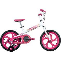 Bicicleta Caloi Aro 16 Ceci