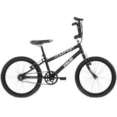 Bicicleta Caloi Aro 20 Expert