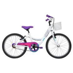 Bicicleta Caloi Aro 20 Freio V-Brake Ceci 20