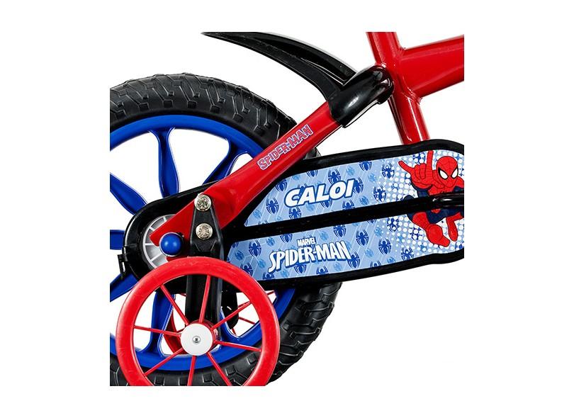 833d4a771 Bicicleta Caloi Aro 12