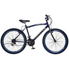 Bicicleta Colli Bikes 21 Marchas Aro 26 Freio V-Brake CB 500 128