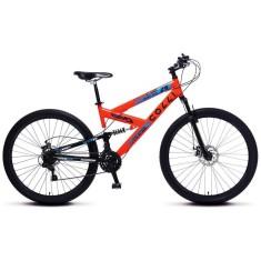 Bicicleta Colli Bikes 21 Marchas Aro 29 Suspensão Full Suspension Freio a Disco Mecânico 229