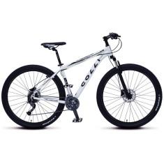 Bicicleta Colli Bikes 27 Marchas Aro 29 Suspensão Dianteira Freio a Disco Mecânico 531
