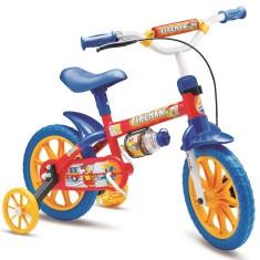 Bicicleta Colli Bikes Aro 12 Fireman 98