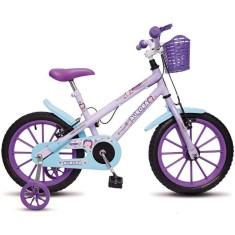 Bicicleta Colli Bikes Aro 16 Freio V-Brake Aurora