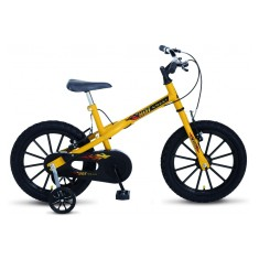 Bicicleta Colli Bikes Aro 16 Freio V-Brake Hot 112