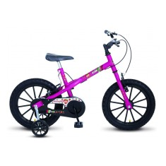Bicicleta Colli Bikes Aro 16 Freio V-Brake Hot 123