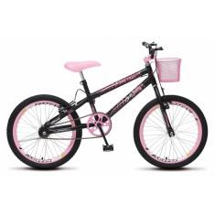 Bicicleta Colli Bikes Aro 20 Freio V-Brake July 107