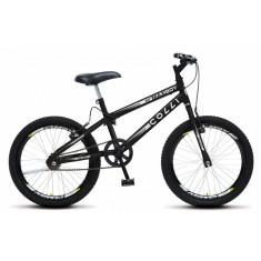 Bicicleta Colli Bikes Aro 20 Freio V-Brake Max Boy 106