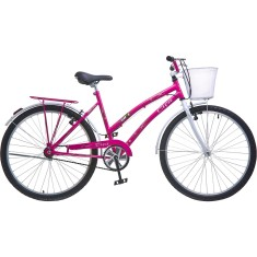 Bicicleta Colli Bikes Aro 26 Freio V-Brake Ciça 117