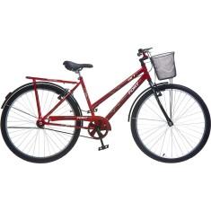 Bicicleta Colli Bikes Aro 26 Freio V-Brake Fort 194