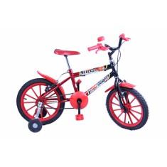 Bicicleta Dalannio Bike Aro 16 Freio V-Brake Kids