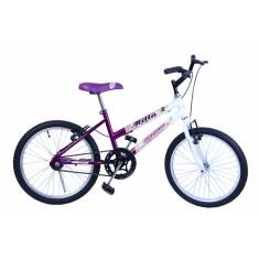 Bicicleta Dalannio Bike Aro 20 Freio V-Brake Milla