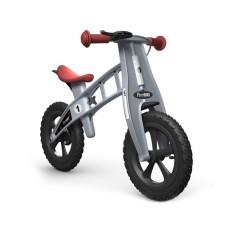 Bicicleta de Equilíbrio First Bike Aro 12 Cross