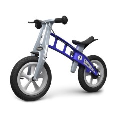 Bicicleta de Equilíbrio First Bike Aro 12 Street
