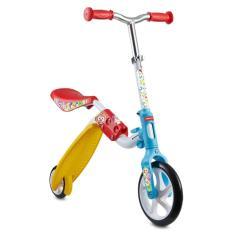 Bicicleta de Equilíbrio Fisher Price Aro 10 ES164