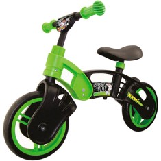 Bicicleta de Equilíbrio Kami Bikes Aro 10 Super