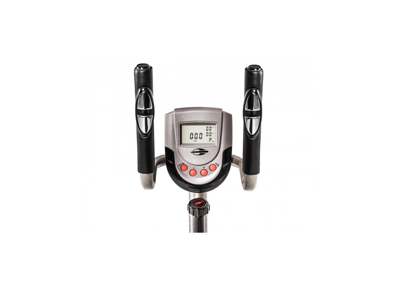 d9f53c138c2 Bicicleta Ergométrica Horizontal Residencial Drop 5000H - Mormaii