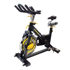 Bicicleta Ergométrica Spinning Pro F9 - Kikos