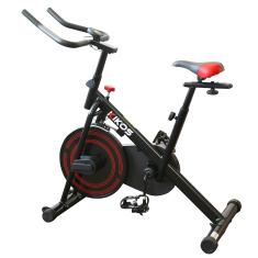 Bicicleta Ergométrica Spinning Residencial F3 - Kikos