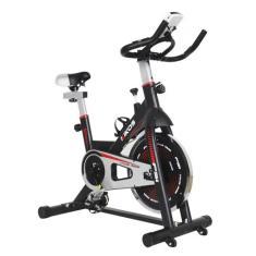 Bicicleta Ergométrica Spinning Residencial F5i - Kikos