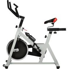 Bicicleta Ergométrica Spinning Residencial MF1005005 - Megaforth