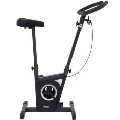 Bicicleta Ergométrica Vertical Residencial EX 450 - Dream Fitness