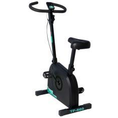 Bicicleta Ergométrica Vertical Residencial TF500 - Trevalla