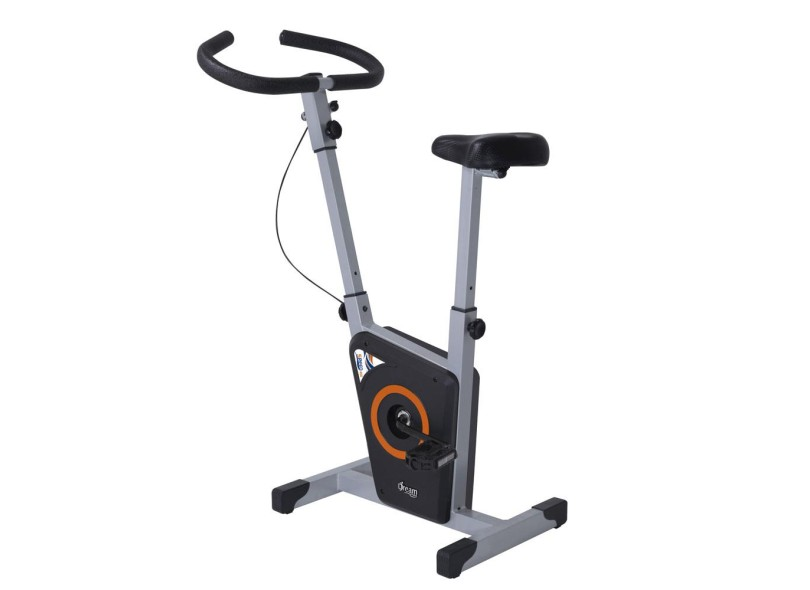 cdab74bae86 Bicicleta Ergométrica Vertical Speed 450 - Dream Fitness
