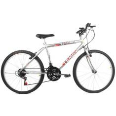 Bicicleta Fraida 18 Marchas Aro 24 Freio V-Brake