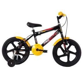 Bicicleta Free Action Aro 16 Freio V-Brake Joy