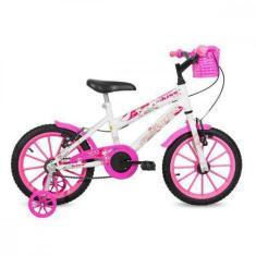 Bicicleta Free Action Aro 16 Freio V-Brake Kiss