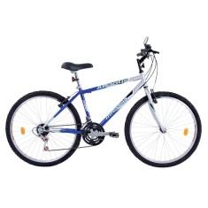 Bicicleta Houston 21 Marchas Aro 26 Freio V-Brake Atlantis Mad