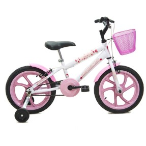 Bicicleta Houston Aro 16 Bloom