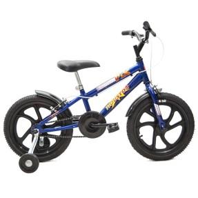 Bicicleta Houston Aro 16 Pix