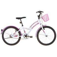 Bicicleta Houston Aro 20 Freio V-Brake Excel