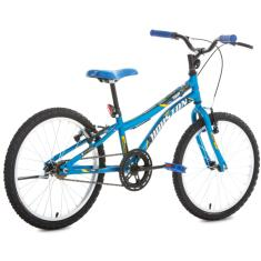 Bicicleta Houston Aro 20 Freio V-Brake Trup