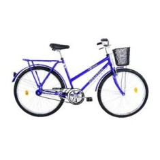 Bicicleta Houston Aro 26 Ônix FV